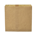 BROWN BAG 2W 2 SQUARE 500PK