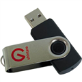 ROTATING USB DRIVE 20 32GB