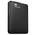 HARD DRIVE EXTERNAL MOBILE PORTABLE USB 30 1TB BLACK